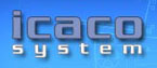 Icaco Systems cég logó