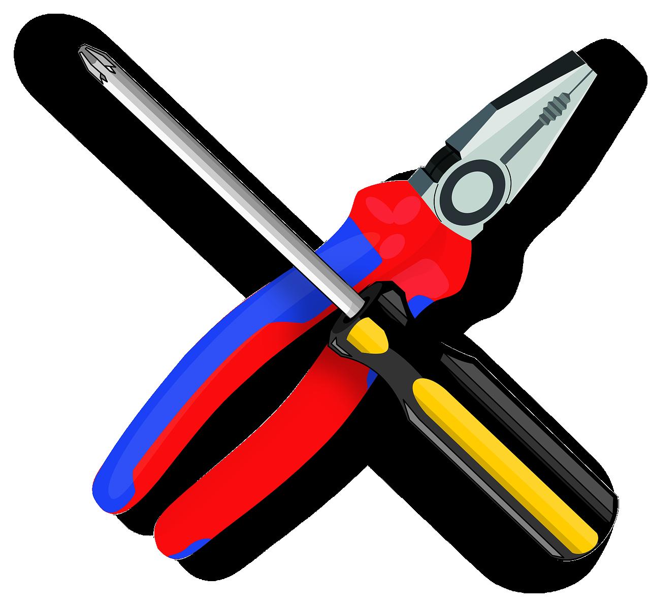 Szervíz. OpenClipart-Vectors képe a Pixabay-en.